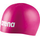 arena Moulded Pro Bathing Cap pink
